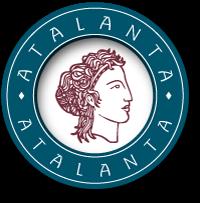 Atalanta Gimnázium logo